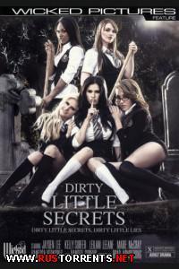 Постер:Грязные маленькие секреты