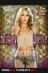 Постер:Бритни Пирс: Ой, я опять с ним трахалась