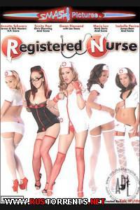 Постер:Дипломированная Медсестра