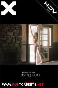 Постер:X-Art.com - Jessie Andrews - Дом Восходящего Солнца