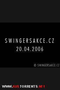 Постер:Чешские свингеры / Swingersakce