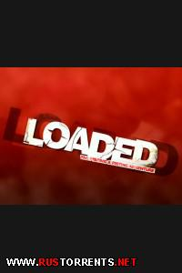 Постер:Loaded - The Pissing And Fisting Adventure