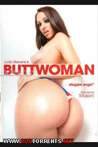 Jada Stevens �������� ������ | Jada Stevens Is Buttwoman