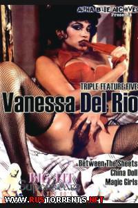 Ванесса Дель Рио-Фарфоровая кукла | Vanessa Del Rio - China Doll