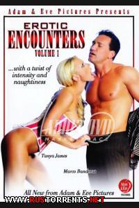 Постер: Эротические Встречи