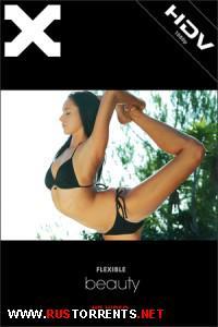 X-Art.com - Mira - Гибкая Красота | X-Art.com - Mira - Flexible Beauty