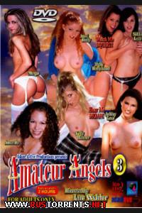 Постер:Неопытные Ангелы #3