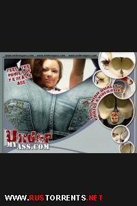 ������:[UnderMyAss.com] JUICY & HOT!!! ������ ����� - ��� �����  [68 clips]