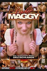 Постер:Потаскуха Мэгги