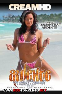 Постер:Ardente на пляже