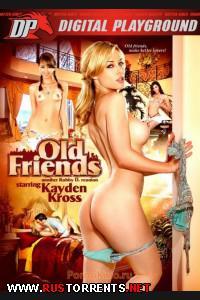 Постер:Old Friends