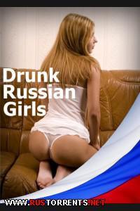 Постер:Пьяные русские девки (сборник)