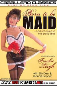 Прирожденные горничные | Born To Be Maid