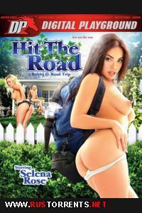 Постер:Отправиться в Путь