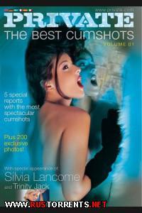 Private Magazine - THE BEST CUMSHOTS (Volume 01-03) |