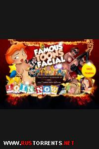[Famous-Toons-Facial.com] (117 мультфильмов) / Сборник порно пародий  |
