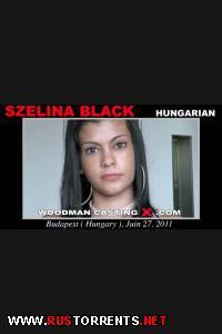 ������:������� � �������� / ������: Szelina Black & Hana Cute