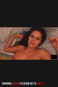 Постер:Обалденная малолетка с огромной натуральной грудью затрахала пацанёнка