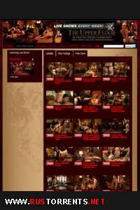 Постер:[TheUpperFloor.com / Kink.com] The Upper Floor / Верхний этаж (117 роликов)