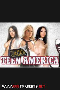 Постер:Молодежная Америка Джека: Миссия 1-23