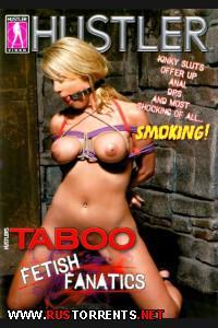 Постер: Табу: Фанаты Фетиша