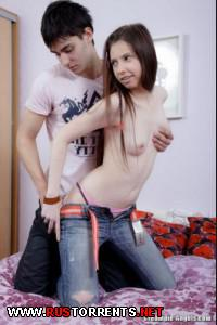 Постер: Трахнул молодую русскую девочку
