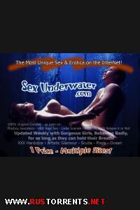 ������:[SexUnderwater.com] ���� ��� ����� (6 �������)