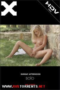 X-Art.com - Mary - Воскресным Днем Одна | X-Art.com - Mary - Sunday Afternoon Solo