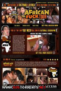[AfricanFuckTour.com] Африканский жахательный тур (6 роликов) |