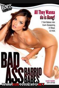 Постер:Плохая задница детки-соседки