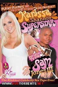 Karissa Shannon Суперзвезда | Karissa Shannon Superstar
