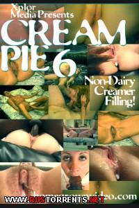 Сливочный пирог (Homegrown Video) | Cream Pie 6,8,11,13,18,19,22,24,28,31,37,38,39,40,41,42,43,46,47,52,55