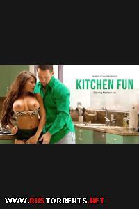 Постер:Madison Ivy (Kitchen Fun)