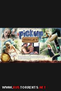 [3GP, 320х240] [My Pickup Girls.com] Русские ПИКАПЕРЫ снимают девушек на улице |