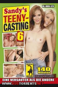 Постер: Кастинг подростков Сэнди #6