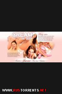 [creaminteen.com] Крем в подростках / Полный сайтрип (83 клипа + 16 клипов тин бонус) |