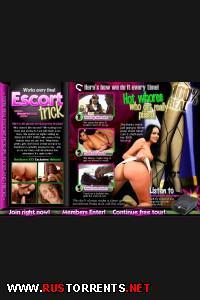 [EscortTrick.com / Porn.com] (23 ролика) Pack / Трюки с проститутками |