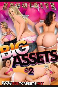 Большие Активы 2 | Big Assets 2