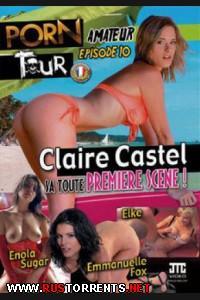 ������:Claire Castel Sa Premiere Scene (JTC Video)