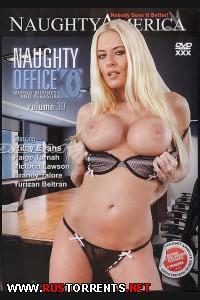 Постер: Развратный Офис 30 (Naughty America)