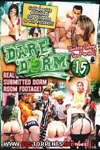 Разврат В Общаге 15 | Dare Dorm 15