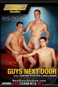 ������ (Next Door Studios) | Guys Next Door