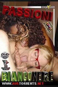 Постер:Страсть с белой и черной (Cento X Cento)