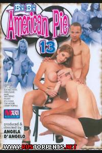 ������������� ������������ ����� 13 (Angela D'Angelo, Macho Man! Video) | Bi Bi American Pie 13