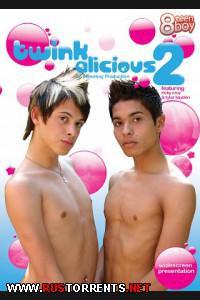 Вкусные тинейджеры 2 | Twinkalicious 2