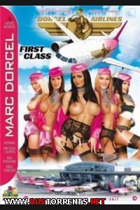 Полет Авиалиний N 69 | Dorcel Airlines Flight Dp N 69