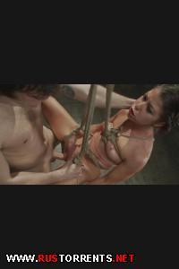 ��������� ������ ��������� � ������� | [FuckedAndBound.com] Mia Gold (Sexy Little Slut Gets Ass Fucked / 09-04-2013)