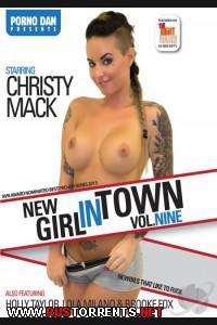 Новая девочка в городе # 9 | New Girl In Town # 9