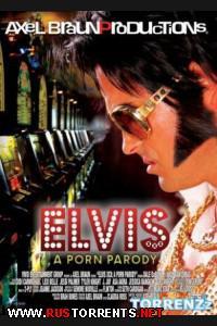 Постер:Элвис XXX, Пародия Порно
