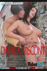 Признания извращенки   Danila Visconti